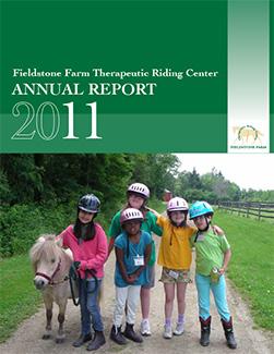 2011 FFTRC Annual Report