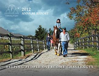 2012 FFTRC Annual Report