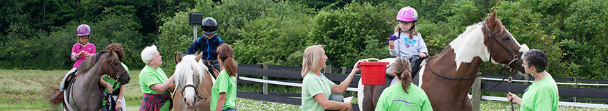 Fieldstone Farm Programs