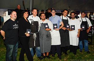 Chefs 2013