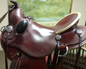 Saddle for Tack Sale