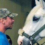 Fieldstone Farm veteran