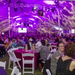 """Photographs of """"Chefs Unbridled"""" fundraising event for Fieldstone Farm-09/16"""
