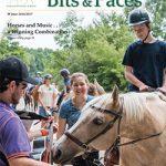 Fieldstone Farm - Winter 2016 Newsletter