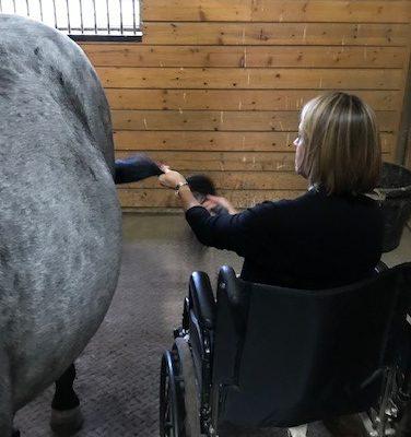 Our Leadership Fieldstone Farm Therapeutic Riding Center