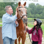 Fieldstone Farm Fall 2020 newsletter cover